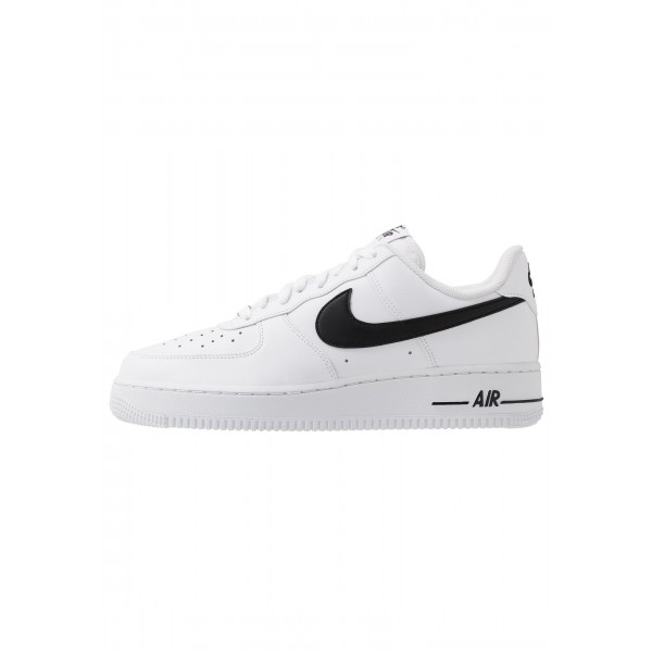Nike AIR FORCE 1 '07 AN20  - Sneakers laag white/blackNIKE202600