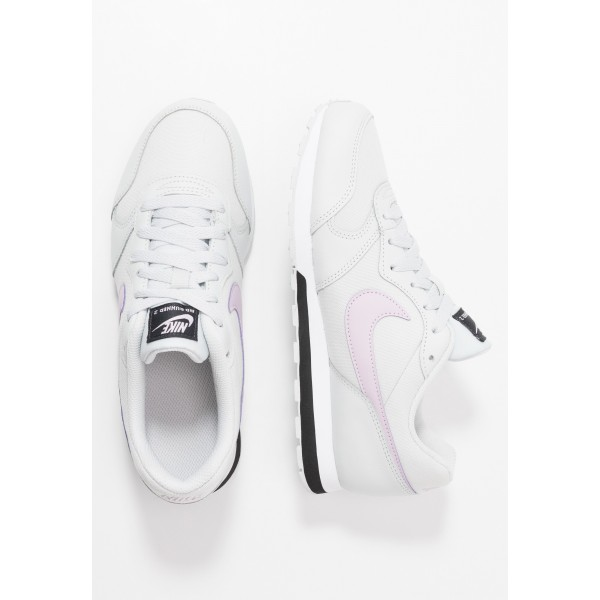 Nike MD RUNNER 2 - Sneakers laag photon dust/iced lilac/off noir/whiteNIKE303195