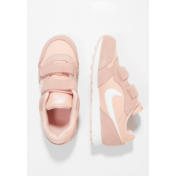 Nike MD RUNNER 2 - Sneakers laag coral stardust/whiteNIKE303443