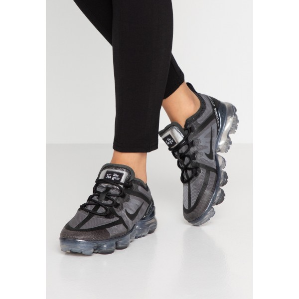 Nike AIR VAPORMAX 2019 - Sneakers laag blackNIKE101461