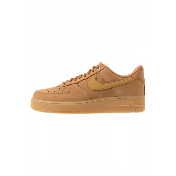 Nike AIR FORCE 1 '07 - Sneakers laag flax/wheat/light brown/black/team goldNIKE202518