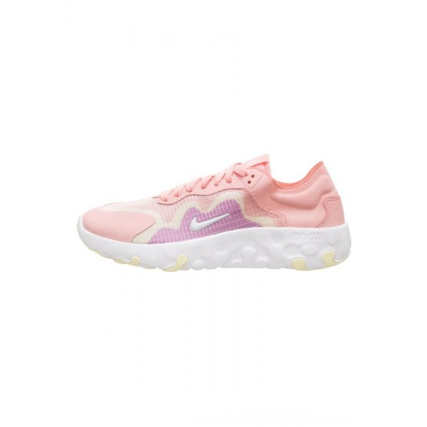 Nike Sneakers laag bleached coral/white/hyper violetNIKE101551