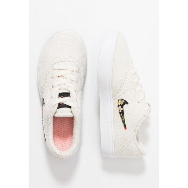 Nike SB Sneakers laag pale ivory/black/pink tint/whiteNIKE303385