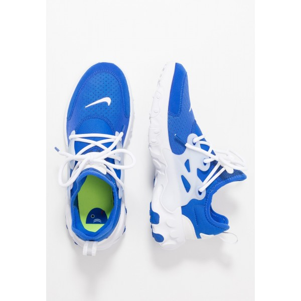Nike REACT PRESTO - Sneakers laag hyper royal/white/black/voltNIKE303323