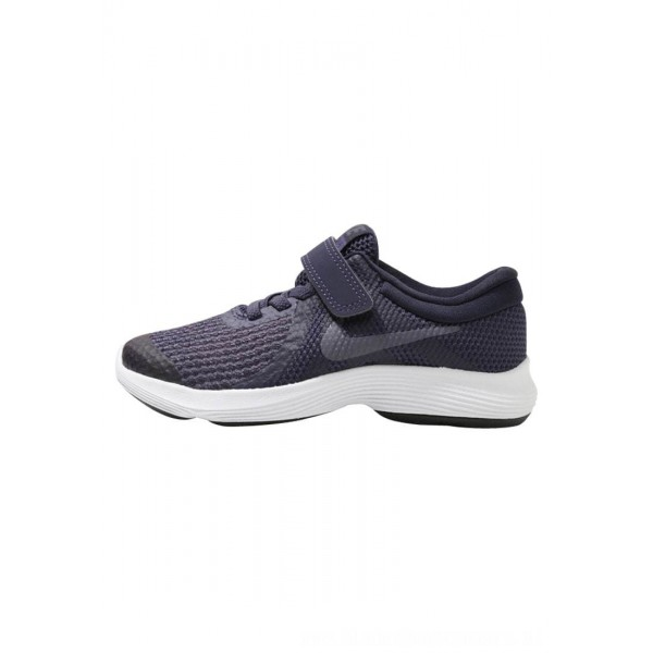Nike REVOLUTION 4 - Hardloopschoenen neutraal neutral indigo/light carbon/obsidian/black/whiteNIKE303602