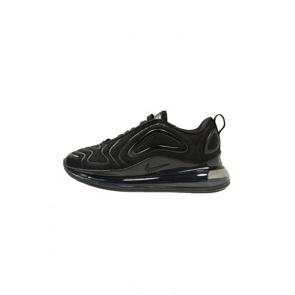 Nike AIR MAX 720 - Sneakers laag blackNIKE303388