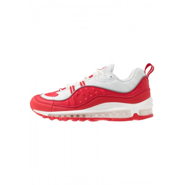 Nike AIR MAX 98 - Sneakers laag university redNIKE202325