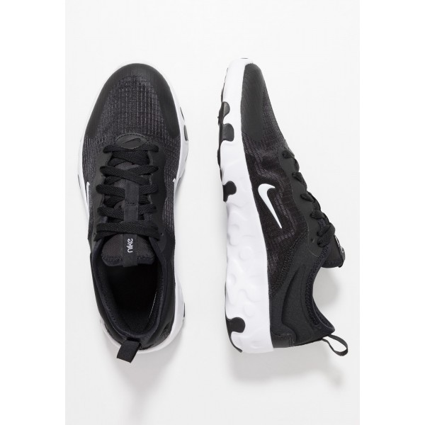 Nike RENEW LUCENT - Sneakers laag black/whiteNIKE303272
