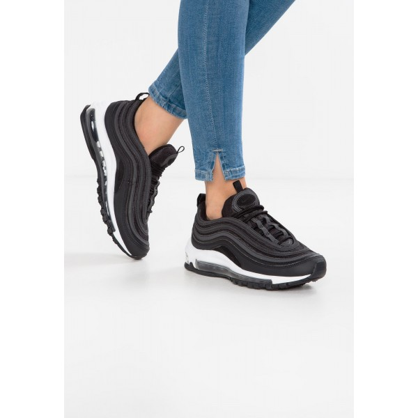 Nike AIR MAX 97 - Sneakers laag black/dark greyNIKE101304