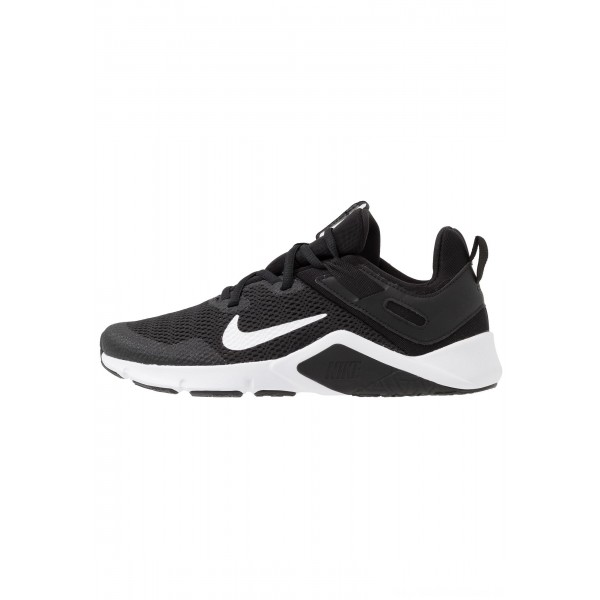 Nike LEGEND ESSENTIAL - Sportschoenen black/whiteNIKE101859