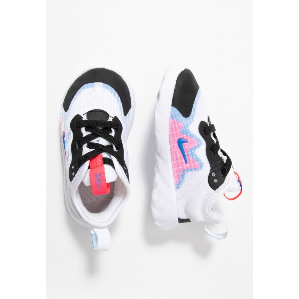 Nike RENEW LUCENT - Instappers white/photo blue/hyper pink/blackNIKE303328