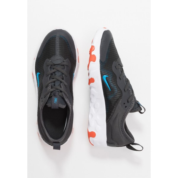 Nike RENEW LUCENT - Instappers anthracite/blue hero/cosmic clayNIKE303522