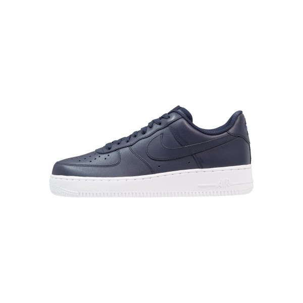 Nike AIR FORCE - Sneakers laag obsidian/whiteNIKE202391