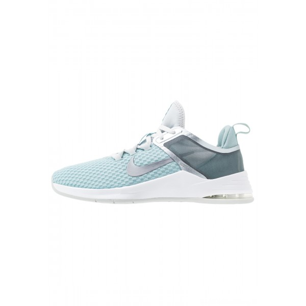 Nike AIR MAX BELLA TR 2 - Sportschoenen ocean cube/metallic cool grey/pure platinumNIKE101857