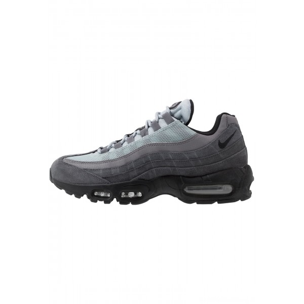 Nike AIR MAX 95 ESSENTIAL - Sneakers laag anthracite/black/wolf grey/gunsmoke/dark greyNIKE202266
