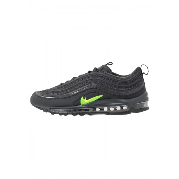 Nike AIR MAX 97  - Sneakers laag anthracite/volt/electric green/cool greyNIKE202441