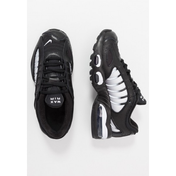 Nike AIR MAX TAILWIND IV  - Sneakers laag black/whiteNIKE303379