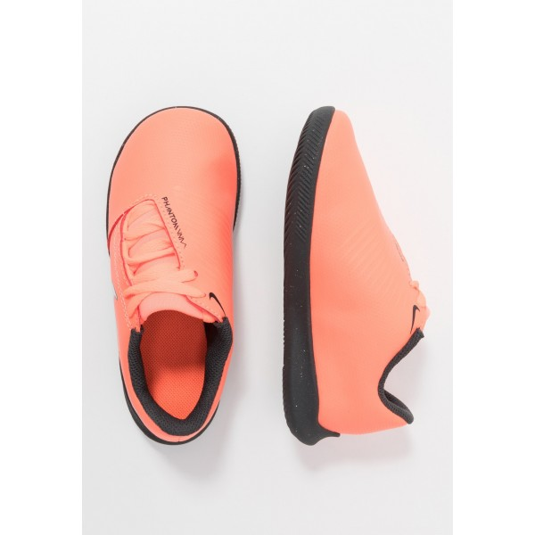 Nike PHANTOM CLUB IC - Zaalvoetbalschoenen bright mango/white/anthraciteNIKE303667