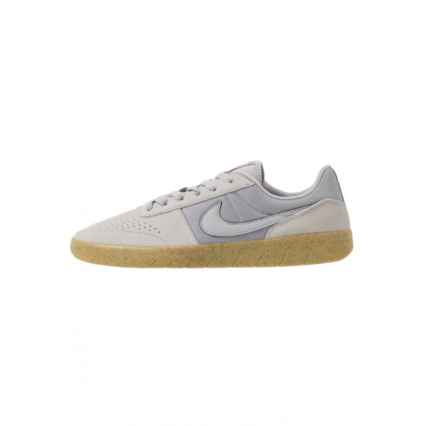 Nike SB TEAM CLASSIC - Skateschoenen atmosphere grey/light brownNIKE202527