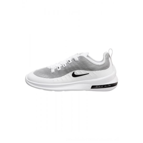 Nike AIR MAX AXIS PREMIUM - Sneakers laag white/black/pumiceNIKE202657