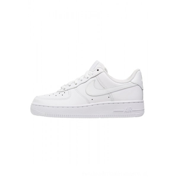 Nike AIR FORCE 1 '07 - Sneakers laag whiteNIKE101262