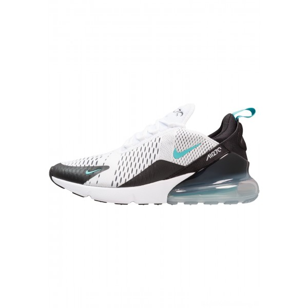 Nike AIR MAX 270 - Sneakers laag black/white/dusty cactusNIKE202507