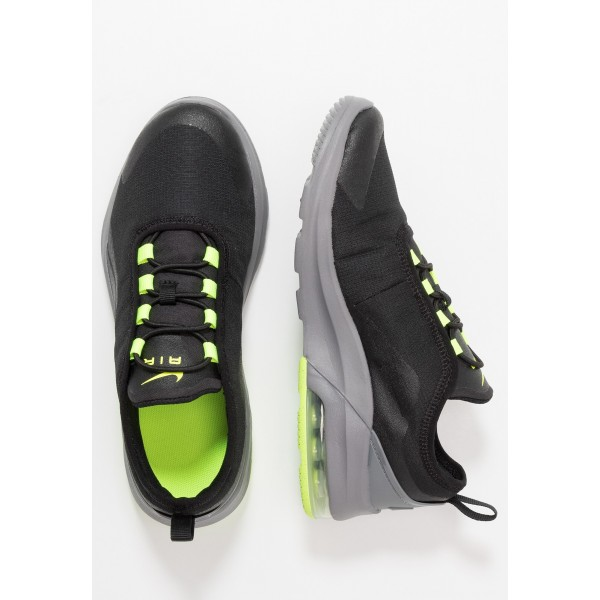 Nike AIR MAX MOTION 2 - Instappers black/volt/gunsmokeNIKE303520